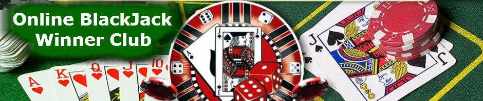 Online Blackjack Winner Club